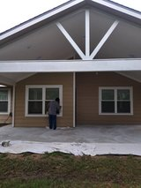 Exterior Home Repairs and Painting in Houston, Texas