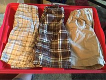 Size 6 Boy's Shorts in Naperville, Illinois