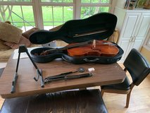 Full size Cello for Sale (only 6 years old) in St. Charles, Illinois