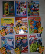 Jumbo coloring books in The Woodlands, Texas