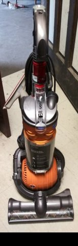 Dyson DC 24 vacuum cleaner in Houston, Texas