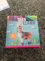 kids DIY yarn llama 8+ in Plainfield, Illinois