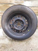 Dodge used wheel and tire in Naperville, Illinois