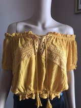 Cool Summer Fancy Crop Top in St. Charles, Illinois