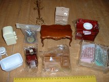 DOLLS HOUSE ITEMS in Lakenheath, UK