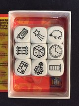 Story Cubes in Aurora, Illinois