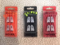 Hickies Shoe Lace System in Aurora, Illinois