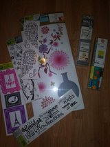 Wall decals lot in Spring, Texas
