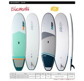 Stand Up Paddle Board 9'8 NSP Brand NEW inc Paddle in Okinawa, Japan