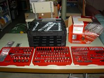 276 pc. craftsman tool set - new in Fort Knox, Kentucky