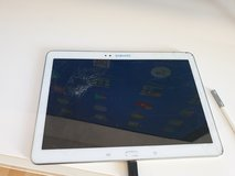 Samsung Note 10.1 with pen in Ramstein, Germany
