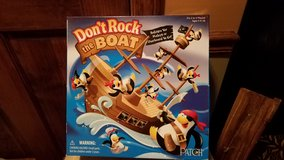 Don't Rock the Boat Game (New) in Naperville, Illinois