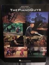 The Piano Guys Sheet Music Book in Plainfield, Illinois