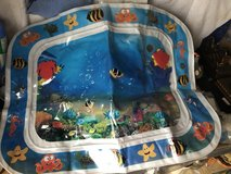 Baby Water Play Tummy Time Mat in Warner Robins, Georgia