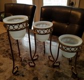6-Piece Candle Holder Set in Fort Campbell, Kentucky