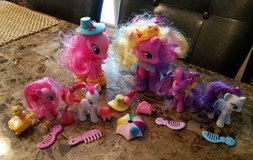 Excellent Condition! My Little Pony Lot in Clarksville, Tennessee