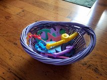 Toddler Fishing Game Set in Clarksville, Tennessee