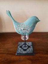 Unique Metal Bird Candle/Tealight Holder in Clarksville, Tennessee