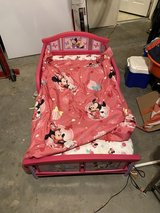 Minnie mouse bed in Baytown, Texas