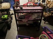 Baby changing table in Baytown, Texas
