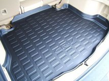Car Mat (Rubber) - CR-V Cargo Tray in Naperville, Illinois