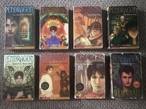 Books 1-8 Pendragon Series by DJ MacHale in Westmont, Illinois