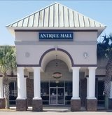 Collectors Antique  Mall in Beaufort, South Carolina