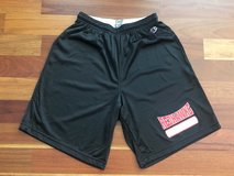 Brand New Naperville Central High School Gym Shorts Size M Unisex in Naperville, Illinois