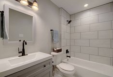 Bathroom Remodels 4 Less in Conroe, Texas