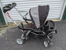 Baby Trend Sit-N-Stand LX Stroller in Batavia, Illinois