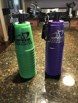 New Speed Stack Cups with Quick Release Holder in St. Charles, Illinois