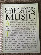 The Library of Contemporary Christian Music Song Book in Plainfield, Illinois