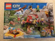 LEGO City Outdoor Adventure in Naperville, Illinois