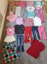 4T Winter / Spring Girls Clothes Lot size 4 in Fort Campbell, Kentucky