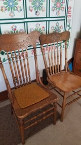 Antique Chairs in Chicago, Illinois