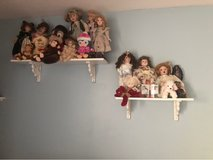 porcelain dolls in Clarksville, Tennessee