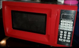 Small microwave in Naperville, Illinois