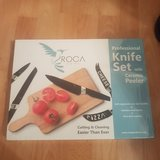 Professional knife set in Ramstein, Germany