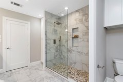 DESIGN YOUR DREAM BATHROOM in Tomball, Texas