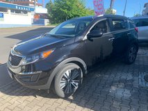 Great Value / 2016 Kia Sportage / Low miles in Spangdahlem, Germany