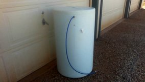 water conditioning system in Alamogordo, New Mexico