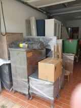 MOVING RELOCATION PICK UP AND DELIVERY TRANSPORTATION in Spangdahlem, Germany