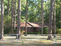 HOME WITH 2 1/2 ACRES NEAR VALDOSTA 2603 HOWELL RD. in Moody AFB, Georgia