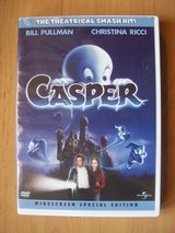 DVD (Casper the Ghost) in Wiesbaden, GE