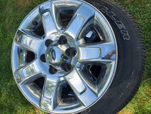Ford Rims , set of 3 in Fort Knox, Kentucky