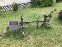 Antique Plow (Sale Pending) in Ramstein, Germany