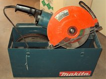 "Makita 12"" Electric Cut-off Saw in Alamogordo, New Mexico"