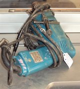 "3/8"" Makita Drill Electric in Alamogordo, New Mexico"