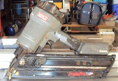 Senco Frame Pro Nailer & nails in Alamogordo, New Mexico