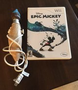 Epic Mickey Game/Paintbrush in St. Charles, Illinois